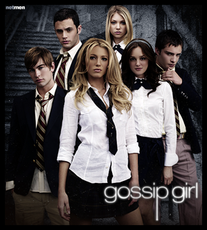 Gossip girl season 2 episode 23 part 1